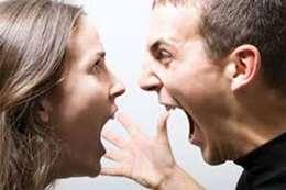 مشاكل زوجية