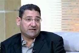أحمد أيوب، المتحدث باسم لجنة استرداد أراضي الدولة