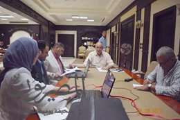 صورة الاجتماع