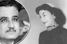 """وصفت عبد الناصر بـ""""الديكتاتور""""..فكانت هذه نهايتها"""