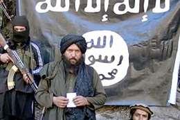 مقتل زعيم داعش في أفغانستان