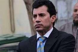 الدكتور أشرف صبحي، وزير الشباب والرياضة