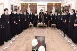 """تفاصيل أزمة الكنيسة عقب مقتل"""" الأنبا إبيفانيوس"""""""