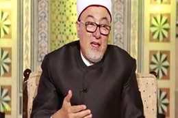 الداعية الإسلامي خالد الجندي
