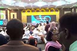 بث مباشر من السودان