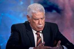 حسن شحاته المدير الفني السابق لمنتخب مصر