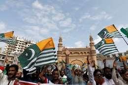 باكستان تعلن إحالة كشمير إلى محكمة العدل الدولية