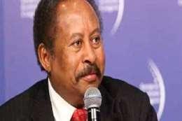 الاتحاد الأوروبي لرئيس وزراء السودان: مستعدون للعمل مع حكومتكم