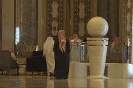 الريتز السعودي