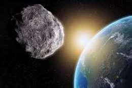 كويكب ضخم