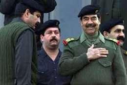 بخط يده رسالة نادرة لـ صدام حسين.. بماذا أوصى؟!