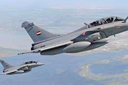 طائرات الجوية المصرية