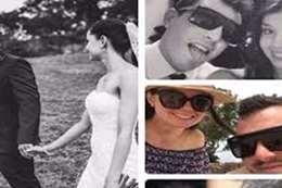 الزوجة