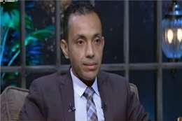 الإعلامي محمد حسان، المذيع بالتليفزيون المصري