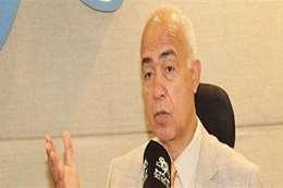 الدكتور أسامة رستم، نائب رئيس غرفة تصنيع الدواء