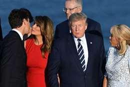 ميلانا ترامب