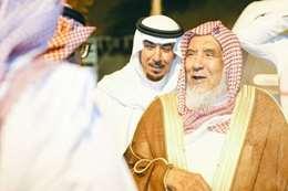عبد الله المنيف