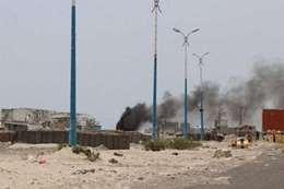 تعرض قوات للإصلاح باليمن لكمين مسلح
