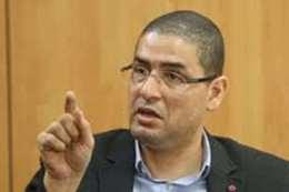 محمد أبو حامد، وكيل لجنة التضامن الاجتماعي بمجلس النواب