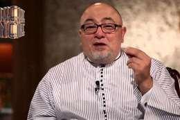 خالد الجندي عضو المجلس الأعلى للشؤون الإسلامية