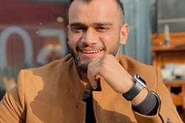 وفاة اليوتيوبر مصطفى حفناوي متأثرًا بجلطة في المخ