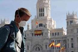 كورونا.. إصابات إسبانيا تعاود الارتفاع