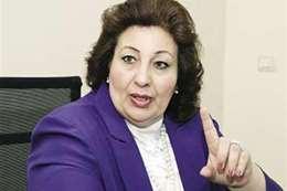 مارجريت عازر عن انتخابات الشيوخ: الشعب المصري أثبت أنه البطل الحقيقي دائمًا