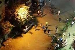تفاصيل صادمة.. مقتل وإصابة  41 في معركة بالفيوم