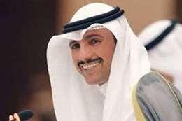 مرزوق الغانم للكويتيين: غدا سأزف لكم هذه البشرى