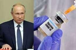 صدمة للرئيس الروسي.. الصحة تحذر من لقاح بوتين: محظورات خطيرة