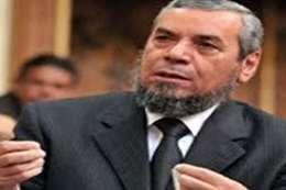 القيادي شعبان عبد العليم