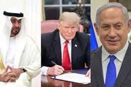 ثاني دولة خليجية تعلن تأييدها لاتفاق الإمارات مع إسرائيل