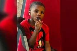 طفل بين الحياة والموت بعد إصابته بـ 12رصاصة أثناء اللعب