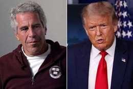 مفاجأة.. «ترامب» يلمح إلى قتل «إبستين» داخل زنزانته