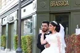 بسبب الانفجار.. عُروس لبناني يتحول لمأساة