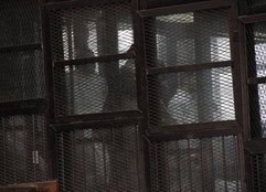 تأجيل محاكمة 8 متهمين في أحداث تظاهر بالمنيا