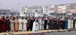 المغرب تدعو إلى صلاة استسقاء الجمعة المقبل