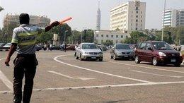 """سيولة مرورية بـ""""القاهرة والجيزة"""" صباح اليوم"""