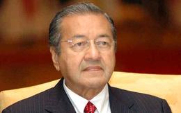 مهاتير محمد: أجهزة مخابرات وراء اختفاء الطائرة الماليزية