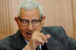 مكرم محمد أحمد: السيسى أنقذني من السجن