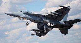 """غارة أمريكية تستهدف لأول مرة معسكر تدريب لـ""""داعش"""""""