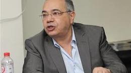 """عصام خليل.. أستاذ الميكانيكا رئيسًا لـ""""المصريين الأحرار"""""""