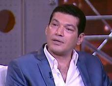 """بالفيديو .. باسم سمرة: لم ألتق عائلة المشير قبل """"صديق العمر"""""""