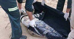 العثور على جثة داخل مركب صيد ببني سويف