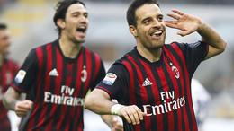 بالفيديو.. ميلان يعود لنغمة الانتصارات في الدوري الإيطالي