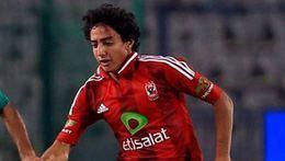 محمد هاني: فوز مهم وسعيد بهدف «متعب»