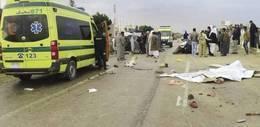 مصرع وإصابة اثنين في حادث بإيتاي البارود