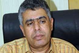 عماد الدين حسين رئيس تحرير صحيفة الشروق