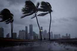 إعصار إرما بكوبا