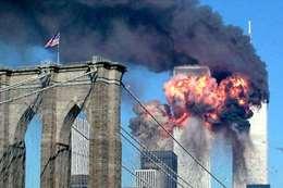 هجمات 11 سبتمبر ارشيفية